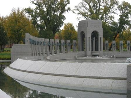 USA_Memorials/The-National-World-War-II-Memorial_Wash_03