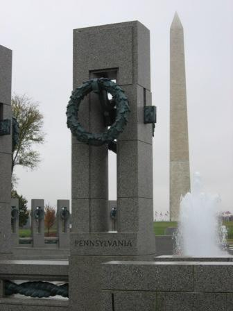 USA_Memorials/The-National-World-War-II-Memorial_Wash_04